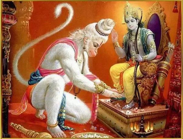 hanuman-ram