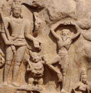 vrksasana-ancient-text