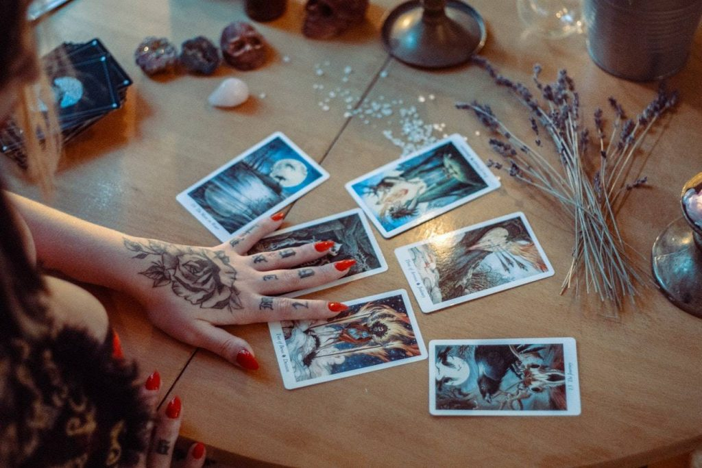 professional-tarot-reading