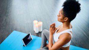 smartphone-meditation
