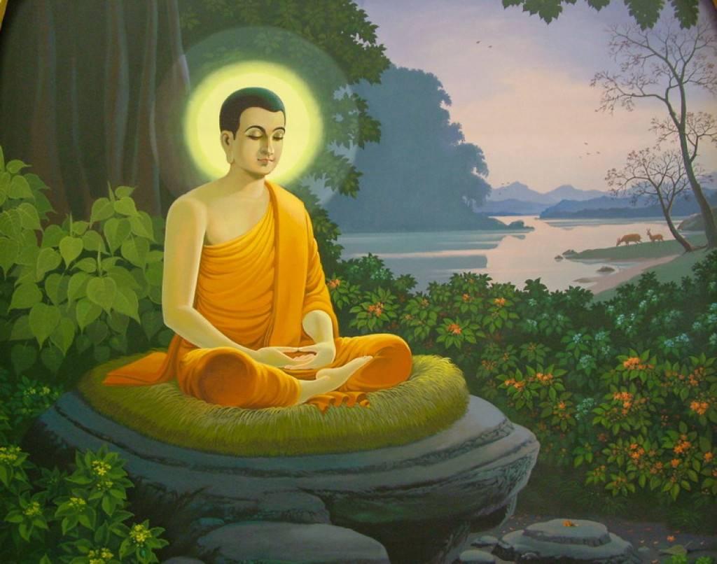 swami-samadhi