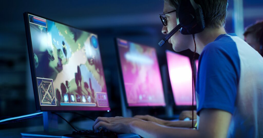 video-game-addiction