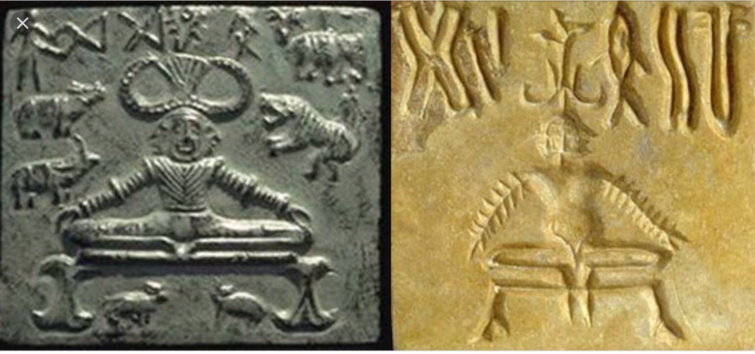 yoga-ancient-history