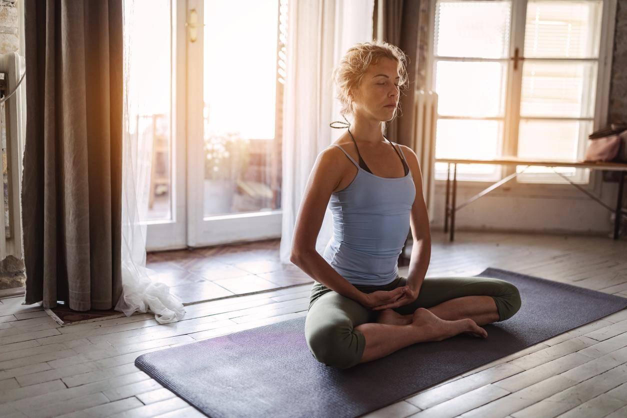yogic-practice
